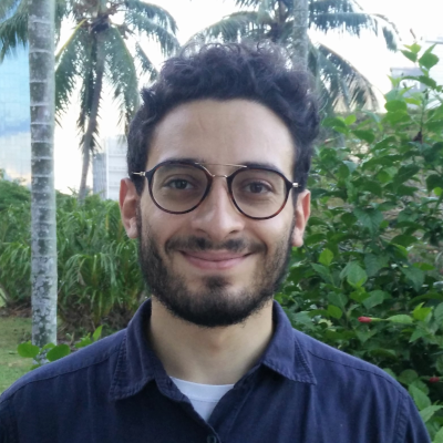 Mohamed-Raouf AMARA