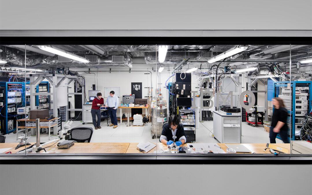 NUS to collaborate with IBM on quantum computing