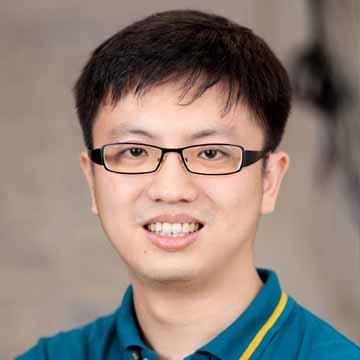 Chang Chi KWONG