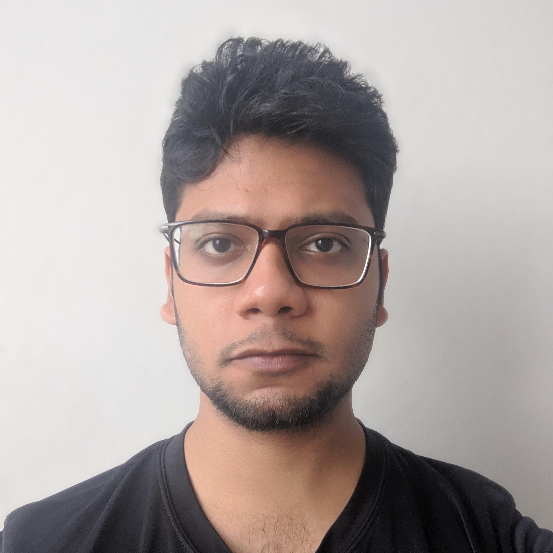 Maharshi RAY