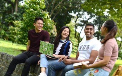 NUS: Preliminary consultations begin on proposed College of Humanities and Sciences