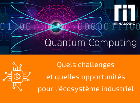 Quantum Computing Thematic Day, Minalogic Grenoble, 16/10/2020