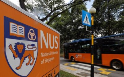 NUS to form new college taking in its arts and social sciences and science faculties next year