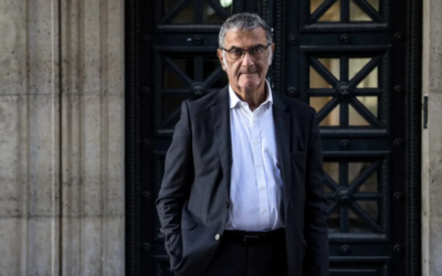 Serge Haroche 2012 Nobel Prize in Physics discusses about quantum technologies