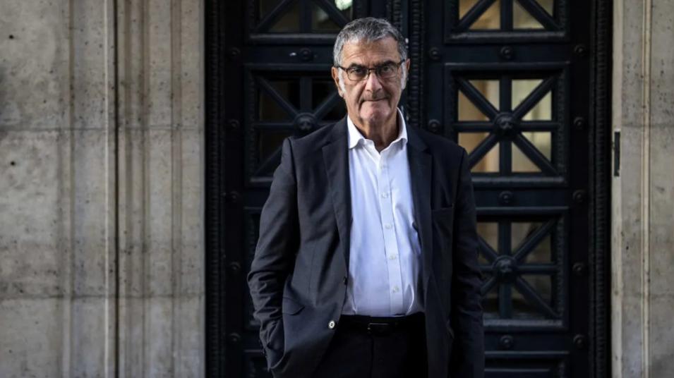 (Christophe ARCHAMBAULT/AFP)
